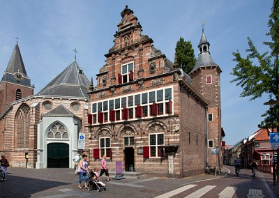 Stadsmuseum Woerden (City Museum)