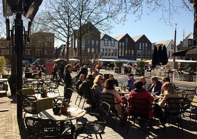 Culinary Kerkplein